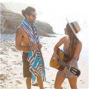 Las Bayadas - La Raquel Beach Blanket