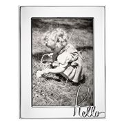 Kate Spade - Hello Frame 17 x 22cm