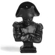 Cire Trudon - Napoleon Bust Black