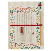 Tassotti - Calligraphy Kit Per Sempre