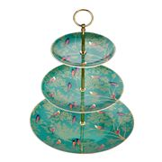 Portmeirion - Sara Miller Chelsea 3 Tier Cake Stand