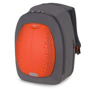 Fedon - LockPack Backpack Orange