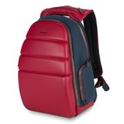 Fedon - Ninja Piuma Brill 13 Inch Backpack Bordeaux