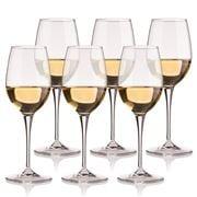 Bormioli Rocco - Premium No11 Wine 330ml 6pce set