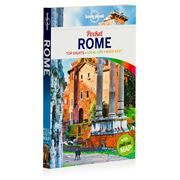 Lonely Planet - Pocket Rome