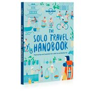 Lonely Planet - The Solo Travel Handbook