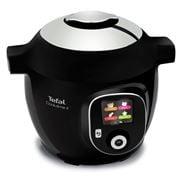 Tefal - Cook4Me+ Multicooker CY8518 Black