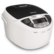 Tefal - 10 In 1 Rice & Multicooker RK705