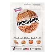 FreshPaper - Bread Sheet Pack 4pk