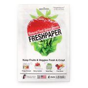 FreshPaper - Produce Sheet Pack 4pk