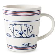 Royal Doulton - Ellen Degeneres Mug Dog