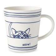 Royal Doulton - Ellen Degeneres Mug Cat