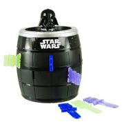 Tomy - Pop Up Darth Vader