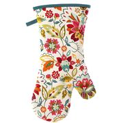 Ulster Weavers - Bountiful Floral Oven Mitt