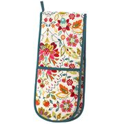 Ulster Weavers - Bountiful Floral Double Oven Glove