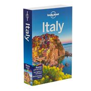 Lonely Planet - Italy 13th Edition