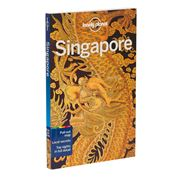 Lonely Planet - Singapore 11th Edition