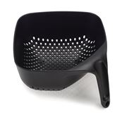 Joseph Joseph - Square Colander Medium Black