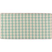 Nobodinoz - Saint Tropez Mattress Green Scales