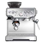 Breville - Brushed Stainless Steel Barista Express BES870BSS
