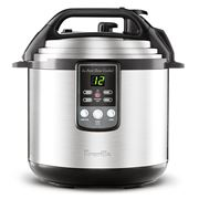 Breville - The Fast Slow Cooker BPR650