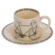 Big Tomato Company - Espresso Set Classic Bike