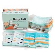 Annabel Trends - Tippy Toes Baby Talk