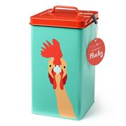 Burgon & Ball - Plucky Chicken Tin