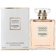 Chanel - Coco Mademoiselle EDP Intense Spray 50ml
