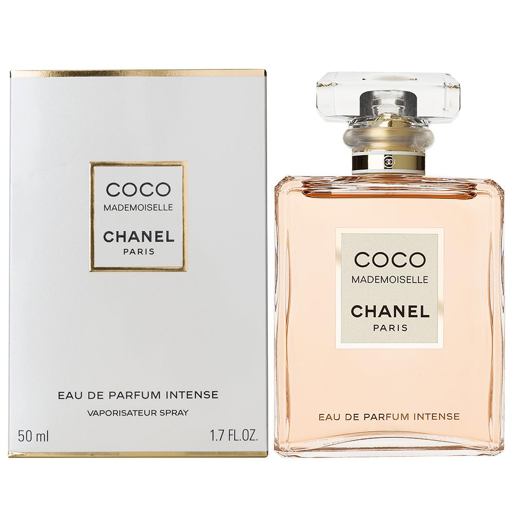 chanel coco mademoiselle edp intense spray 50ml peter 39 s of kensington. Black Bedroom Furniture Sets. Home Design Ideas