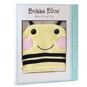 Bubba Blue - Bee Beautiful Novelty Bath Towel
