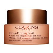 Clarins - Extra-Firming Night Cream (Dry Skin)  50ml