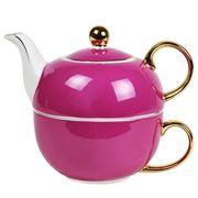 Robert Gordon - Bon Bon Tea For One Magenta