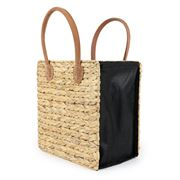 Robert Gordon - Collapsible Tote Bag with Suede Handles