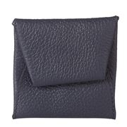 Fedon - Amelia Coins Purse Bottalato Dark Blue