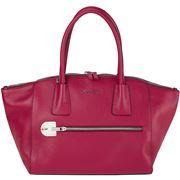 Fedon - Amelia Handbag Bottalato Bordeaux