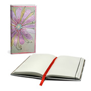 Paperblanks - Blossoms Slim Journal Florescence