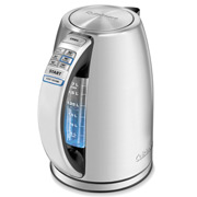 Cuisinart - PerfecTemp Cordless Programmable Kettle CPK-17A