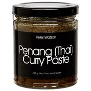 Peter Watson - Penang Curry Paste 250g