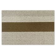 Chilewich - Indoor/Outdoor Bold Stripe Small Ash Mat
