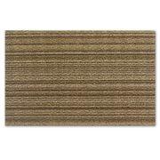 Chilewich - Indoor/Outdoor Skinny Stripe Small Mushroom Mat