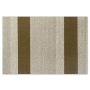 Chilewich - Indoor/Outdoor Bold Stripe Medium Ash Mat