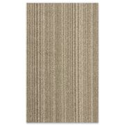 Chilewich - Skinny Stripe Birch Indoor/Outdoor Mat Large