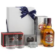 Peter's Hamper - On The Rocks