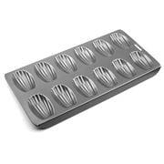 Chicago Metallic - Specialty Non-Stick 12 Cup Madeleine Pan