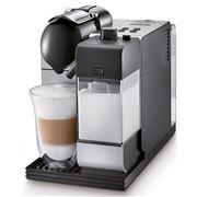DeLonghi - Nespresso Lattissima+ Ice Silver Coffee Machine