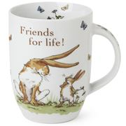 Konitz - Guess How Much I Love You Friends For Life Mug
