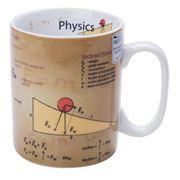 Konitz - Mugs of Knowledge Physics Mug