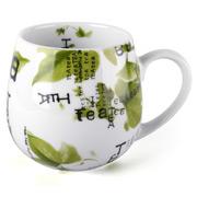 Konitz - Snuggle Mug Tea Collage