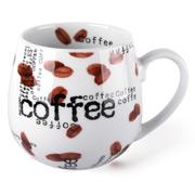 Konitz - Snuggle Mug Coffee Collage